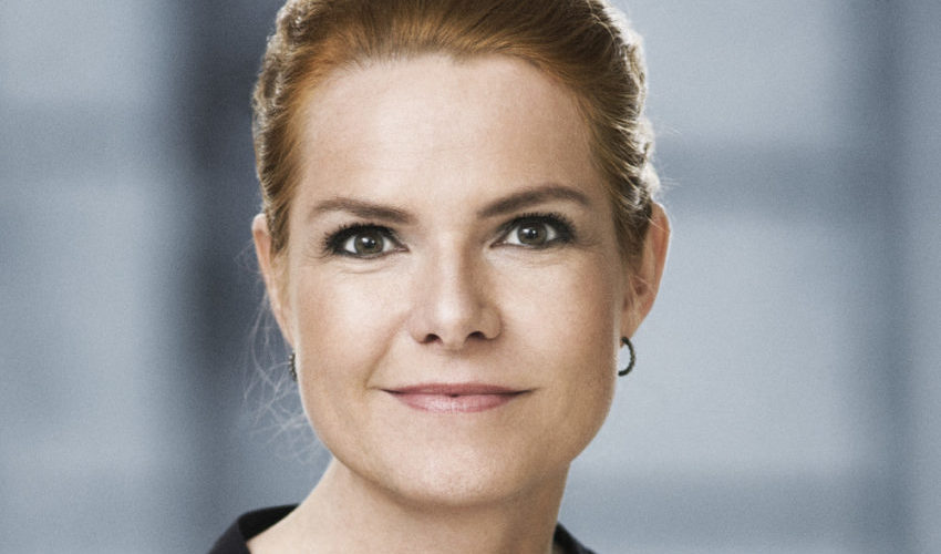 Inger-Støjberg