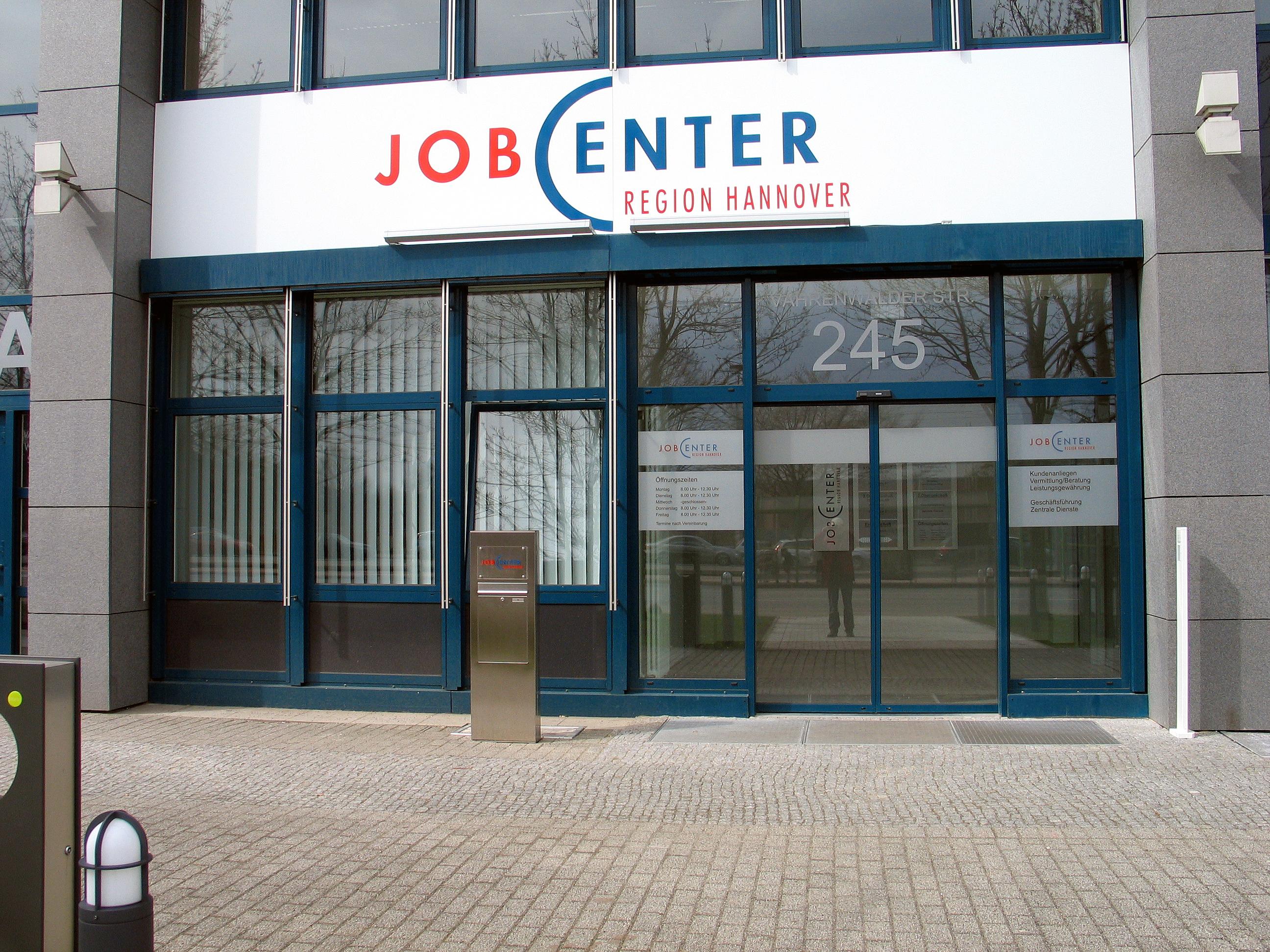 jobcenter økonomi wiki